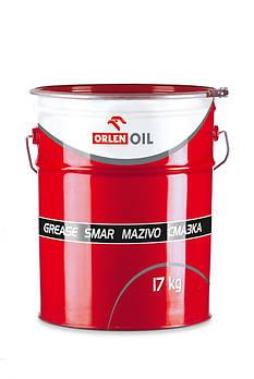ORLEN Greasen Grafit 17 кг