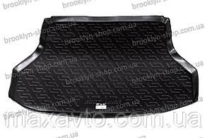 Коврик в багажник Chevrolet Lacetti SD (04-) (Шевроле Лачетти), Lada Locker