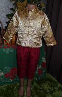 Новорічний, теплий, карнавальний костюм! стан супер!