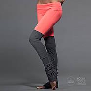 Лосины для йоги TORRESS, Yogatools, фото 7