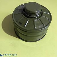 Угольный фильтр для противогаза