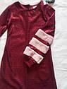 Детское платье на девочку подростка Юнна  Электрик Размеры 140 152 Супер наряд!, фото 5