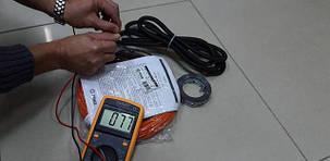 Теплый пол Fenix ADSV 18 (Нагревательные кабеля)
