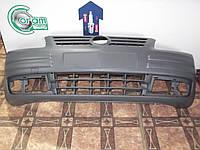 Бампер передний VW Caddy 04-10
