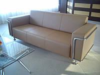 Перетяжка офисной мебели., фото 1