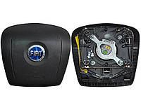 Подушка безопасности руль 2 разъёма Fiat FIAT DUCATO 2006-2014 07354362430, 07354569620, 735436243, 735456962