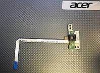 Кнопка включения Acer aspire 7250G
