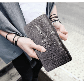 Клатч ALIGATOR bag ZQ850 черный, фото 4