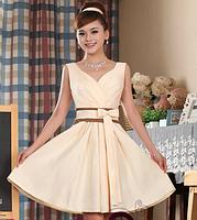 Женское платье. Нарядное платье с необычным кроем. Размер и цвет любой., фото 5