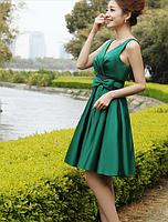 Женское платье. Нарядное платье с необычным кроем. Размер и цвет любой., фото 8