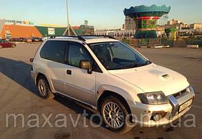 Дефлекторы боковых стекол Mitsubishi RVR I 1991-1997 / Space Runner (N10) 1991-1999 (Митсубиси РВР) Cobra Tuni