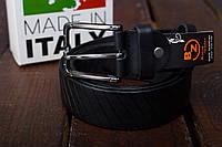 Ремень мужской кожаный (ТОП качество), фото 1