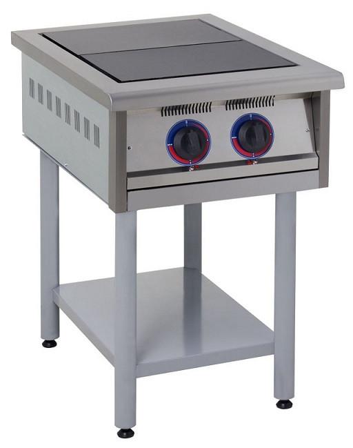 Плита электрическая ПЕ-2В