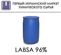 LABSA 96% (АБСК - линейная алкилбензольная сульфокислота)