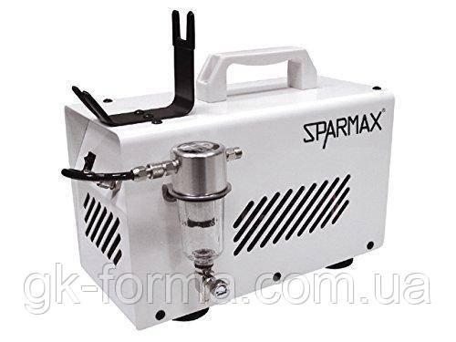 Компрессор для нанесения SPARMAX TC-2000 H