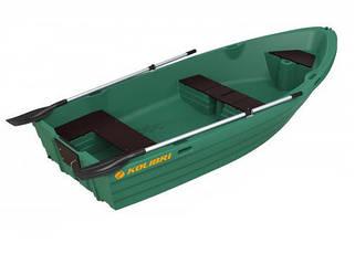 Корпусные лодки из пластика