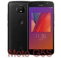 "Смартфон Motorola Moto G5S XT1799 5.2"" 4/32Gb 16Mpx 4G Black NFC"