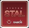 Galeco STAL Галеко сталь, Водосточная система металлическая