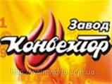 Настенный газовый конвектор АКОГ 4Л Ужгород SIT, фото 2