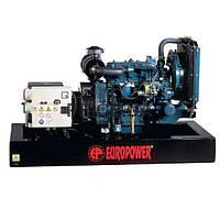 Электростанция Europower EP103DE 10 кВА  (дизель, Электростарт)
