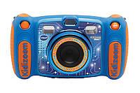 Игрушка фотоаппарат VTech Kidizoom® Duo 5.0 Camera Blue
