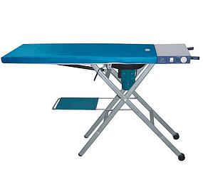 Silter Harmony 2000 AGP, профессиональная прямоугольная гладильная доска с подогревом поверхности