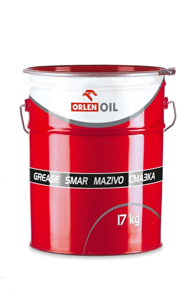 ORLEN Greasen Complex 2 17 кг