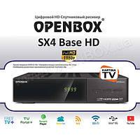 Openbox SX4 Base