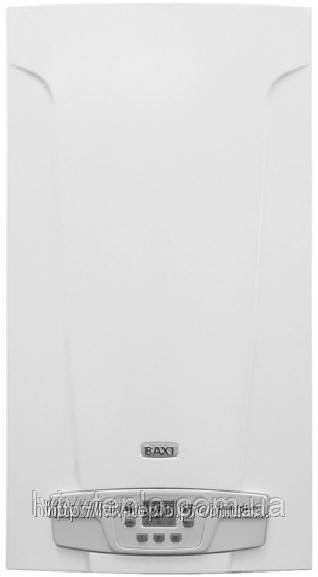 Настенный газовый котел Baxi Eco Four 1.140 Fi (турбо)