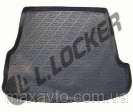 Коврик в багажник Volkswagen Passat B5 Variant (97-05) (Фольксваген Пассат Вариант), Lada Locker