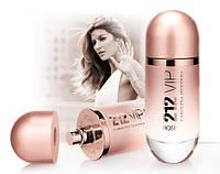 Женская парфюмированная вода Carolina Herrera 212 VIP Rose 30ml, фото 1