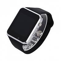 Смарт-часы SmartWatch UWatch A1 Черные (2) a975837c206a4