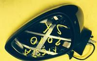 Зеркало левое электр 6 пинов Ford Fiesta 4202012 / 2011г