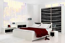 Модульна спальня Горизонт Matroluxe