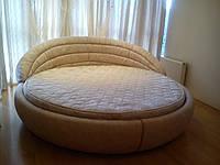 Перетяжка и ремонт кроватей., фото 1
