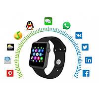 Smart Watch DM09 Lemfo LF07 умные часы apple watch IOS Android