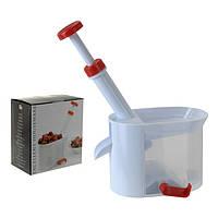 Машинка для удаления косточек из вишни Kronos Cherry seed remover (sp_3491)