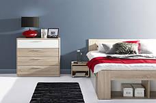 Модульна спальня Milo Szynaka