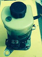 Насос электромеханический гидроусилителя руля ( ЭГУР на две фишки ) Ford Focus C-MAX MCA5D 4M513K514CA