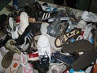 Детские туфли, кроссовки и босоножки