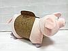 Подушка-игрушка Поросенок , фото 3