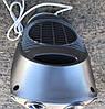 Тепловентилятор керамический Rainberg RB-168 (1500Вт), (дуйка, настольный обогреватель), фото 4