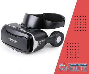 Віртуальна реальність - очки
