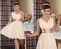 Недорогое платье  на выпускной, фото 2
