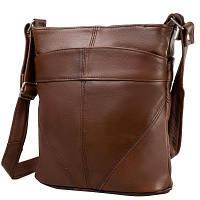 Женская кожаная сумка-планшет tunona (ТУНОНА) sk2418-10