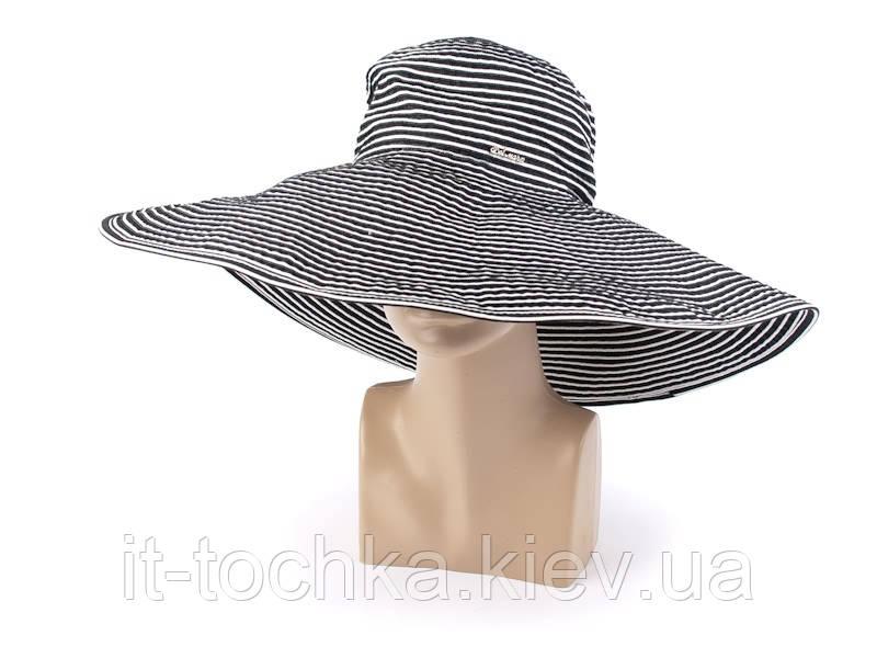 Шляпа женская del mare (ДЕЛ МАР) 041201.014-01