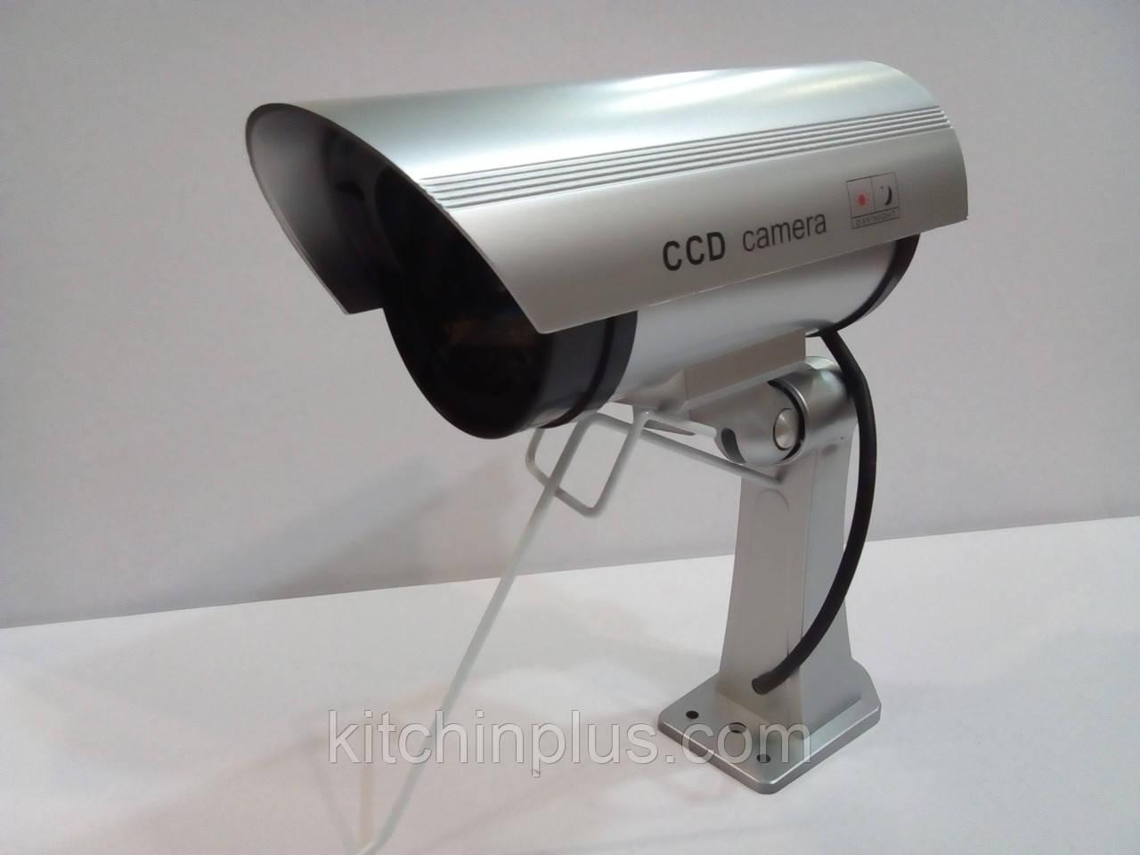 Камера муляж Dummy IR Camera 2022-4