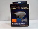 Камера муляж Dummy IR Camera 2022-4, фото 4