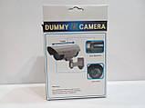Камера муляж Dummy IR Camera 2022-4, фото 5