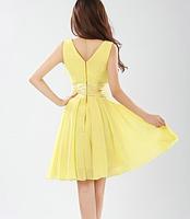 Недорогое платье  на выпускной, фото 7